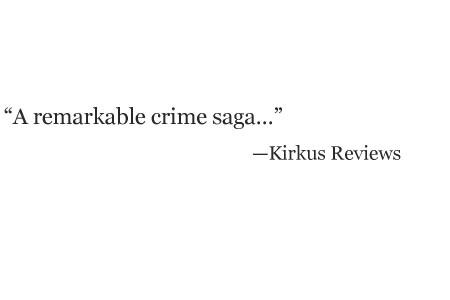 Kirkus Reviews review of The Barefoot Bandit by Bob Friel