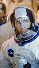 Apollo astronaut Bill Anders