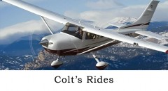 Colts Rides